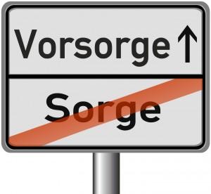 Sorge